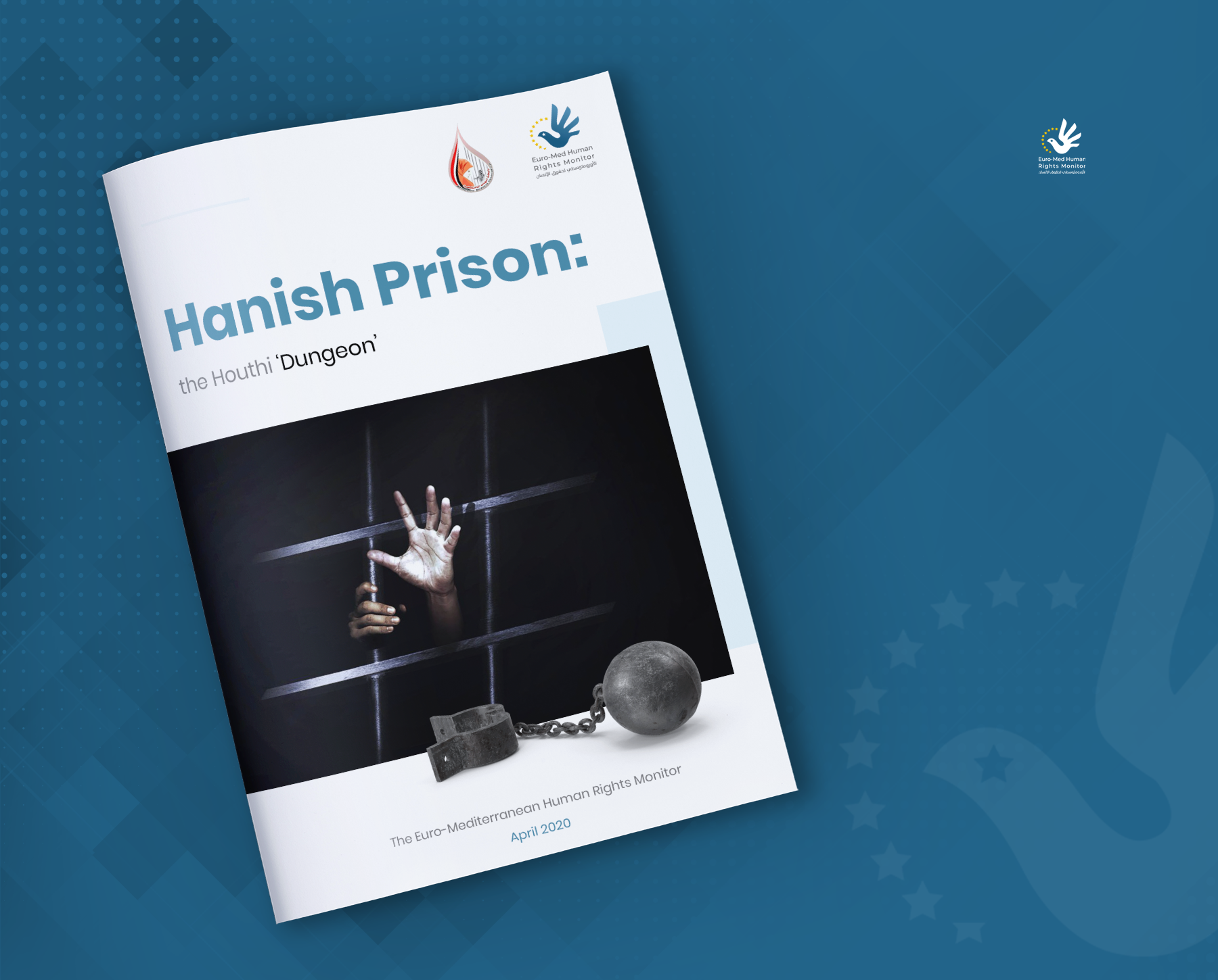 Hanish Prison: the Houthi 'Dungeon'
