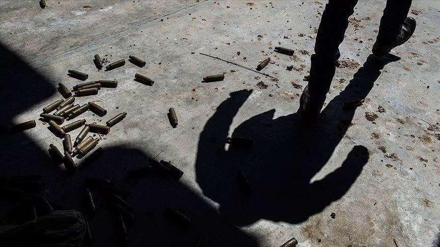 Mizdah's crime necessitates reviewing European-Libyan policies towards migrants
