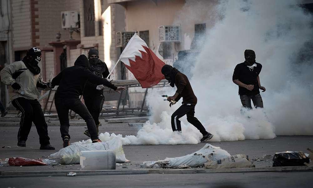Bahreïn : les autorités recourent à l'exécution pour éradiquer les opposants