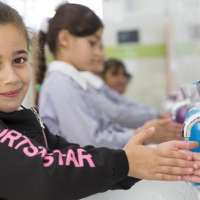 Palestinian Territories: Position paper on implementing the Convention on the Rights of the Child
