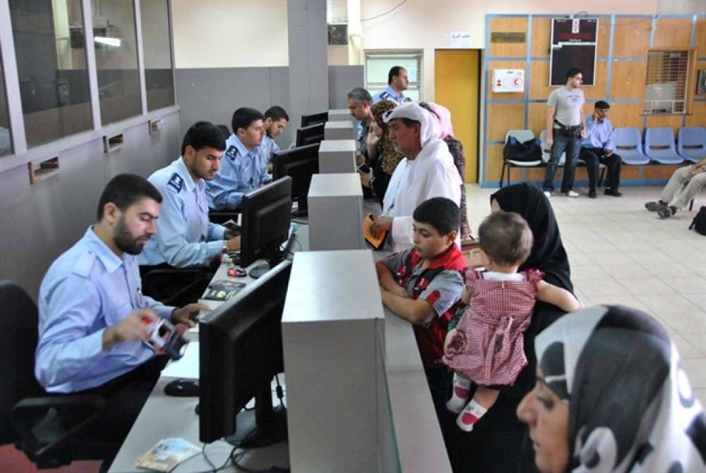 Bande de Gaza.. La loi interdisant le voyage est illégale et doit être immédiatement retirée.