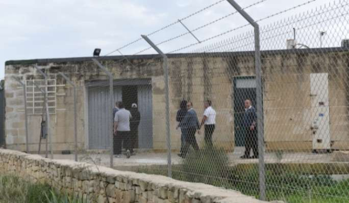 Malta's brutality against asylum seekers necessitate EU commission intervention