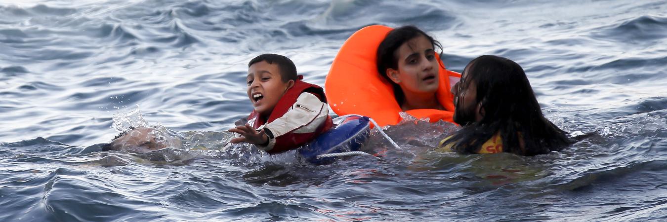 Euro-Med Monitor appelle l'UE à lancer des missions officielles de sauvetage suite à la perte de dizaines de migrants en Méditerranée