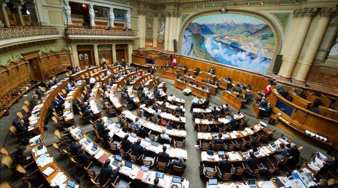 Six Members of the Swiss National Council Urge UAE to Review Law 7