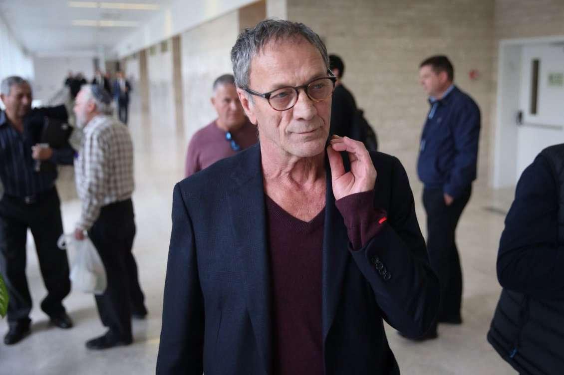 Israël ... L'interdiction de la diffusion du film du réalisateur Bakri révèle l'implication de la justice israélienne dans la dissimulation des violations