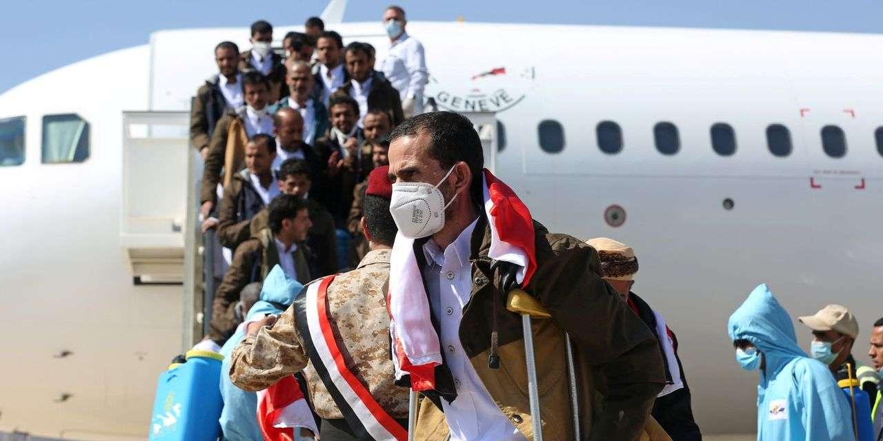 """"""" J'avais un désir de mort """" : Rapport documentant la souffrance des prisonniers dans les prisons Houthi"""