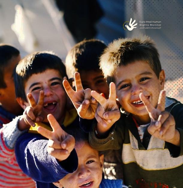 Bonnes nouvelles sur les efforts conjoints d'Euro-Med Monitor pour mettre fin aux violations des droits de l'homme - Juin 2021