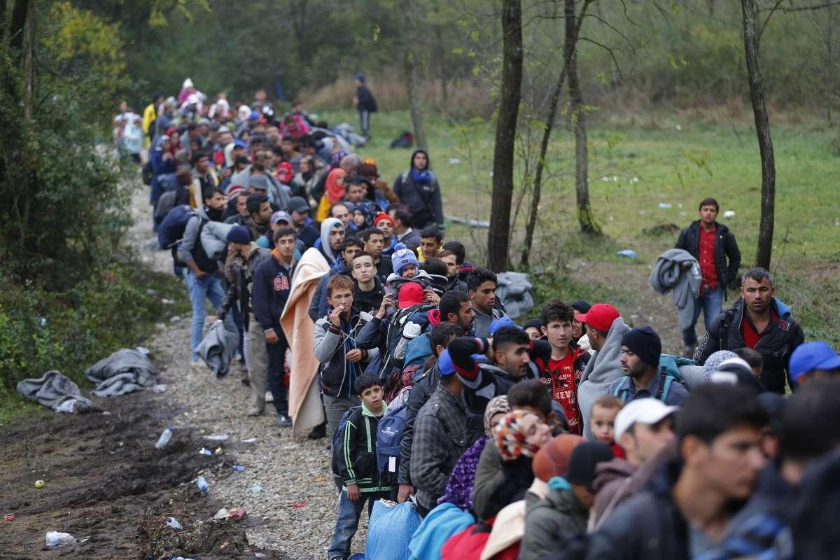Analyse critique de la réponse légale aux demandeurs d'asile en danger face aux acteurs non-étatiques