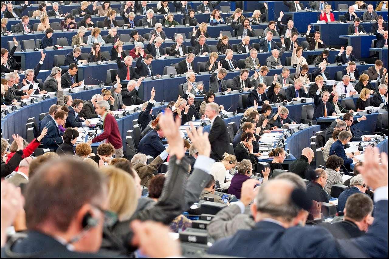 الأورومتوسطي يرحب بخطاب وقعه مئات النواب الأوربيين ضد خطة إسرائيل للضم الفعلي لأراض فلسطينية