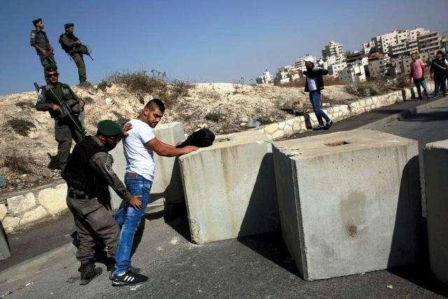 آخر معاقل الاستعمار الاستيطاني: الفصل العنصري في إسرائيل