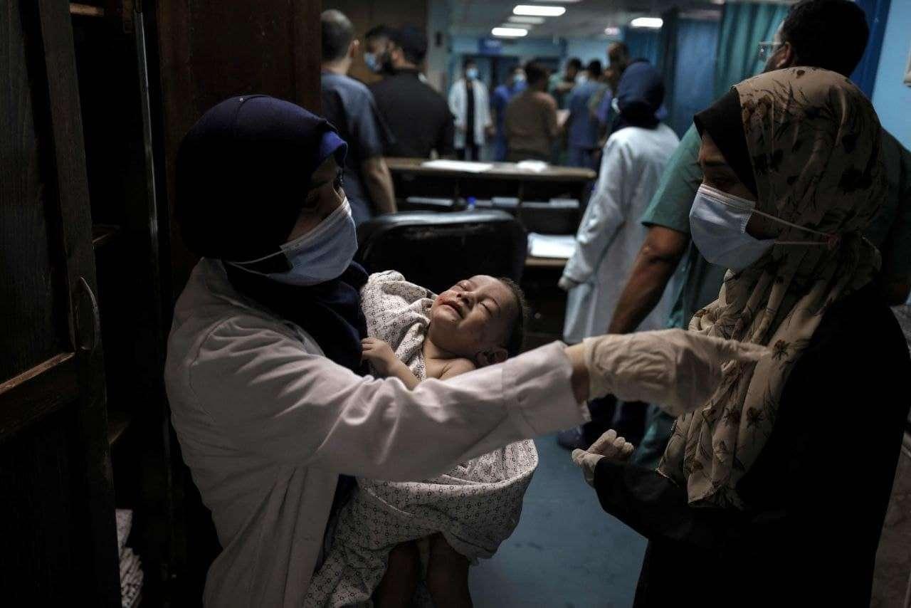 الأورومتوسطي يحذر من انهيار منظومة غزة الصحية مع تصاعد الهجوم الإسرائيلي ويدعو لدعمها