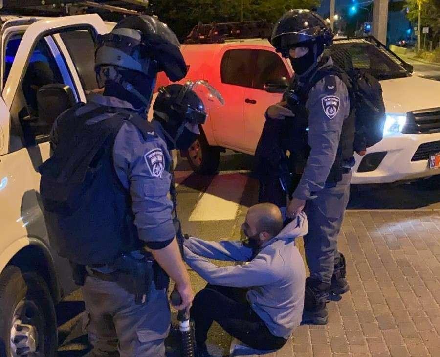 إسرائيل: تصاعد الاعتداءات والعنف الموجه ضد العرب إلى مستويات غير مسبوقة