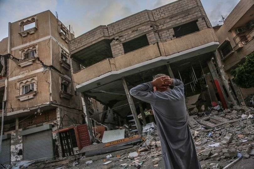 Euro-Med Monitor sends urgent memorandum to EU foreign ministers on the eve of their meeting regarding Gaza