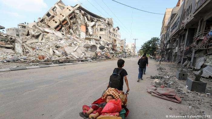 Israël punit collectivement la population de Gaza en ciblant les maisons et les civils
