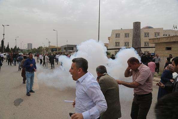 À l'occasion de la Journée mondiale de la liberté de la presse, 10 groupes de défense des droits appellent les autorités du Kurdistan irakien à mettre fin aux violations commises contre les journalistes