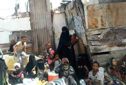 Yemen: Southern Transitional Council is responsible for forced displacements in Aden