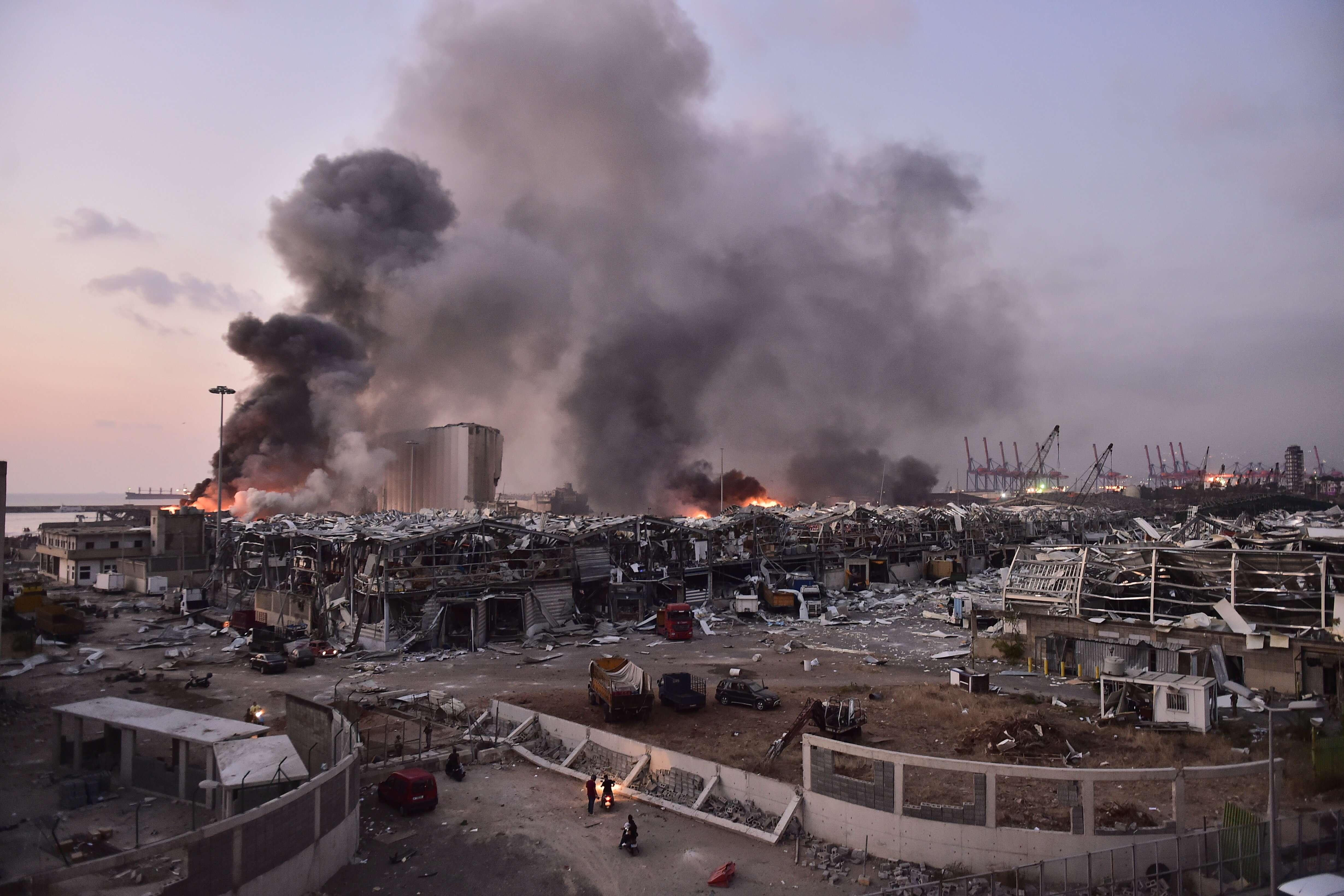 لبنان.. مسلسل عرقلة تحقيق العدالة لضحايا انفجار مرفأ بيروت مستمر