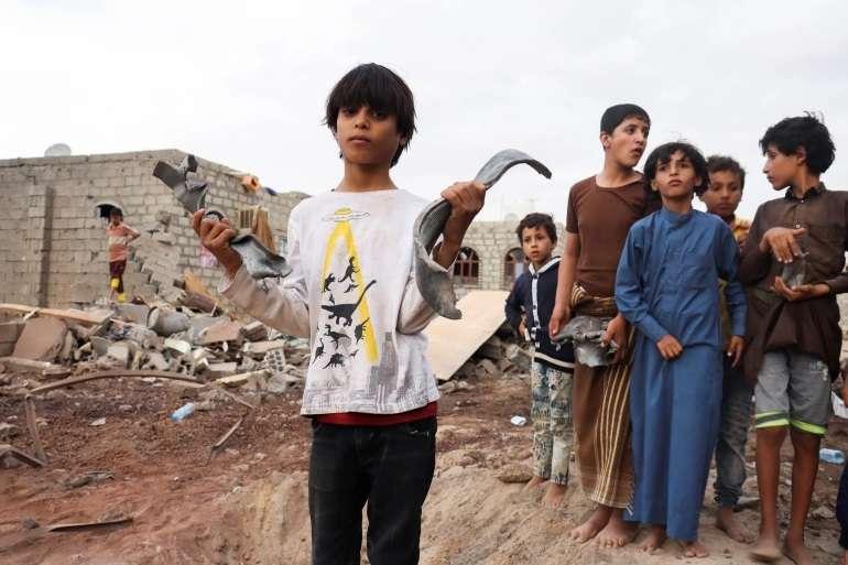 Yémen: Le Siège continu d'Al-Abdiyah par les Houthis laisse présager une catastrophe humanitaire