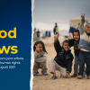 Good news on Euro-Med Monitor's joint efforts towards ceasing human rights violations – August 2021