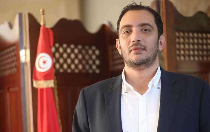 تونس.. الأورومتوسطي يدعو إلى الإفراج عن النائب المضرب عن الطعام ياسين العياري