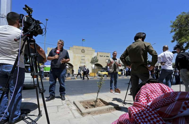 Jordan: Proposed amendments to media regulations impose new restrictions on freedoms