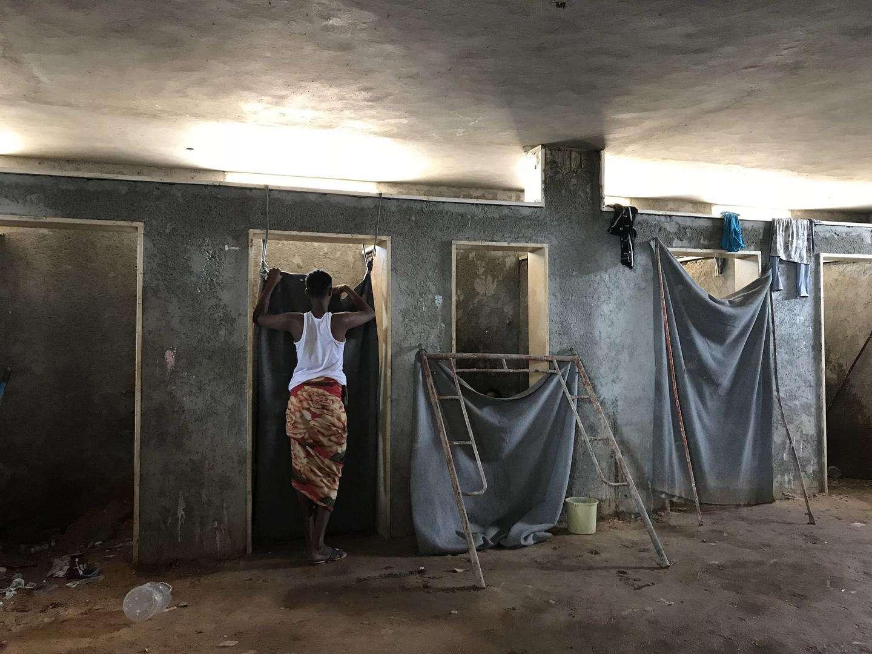 ليبيا.. مئات المهاجرين المغاربة محتجزون في ظروف غير إنسانية