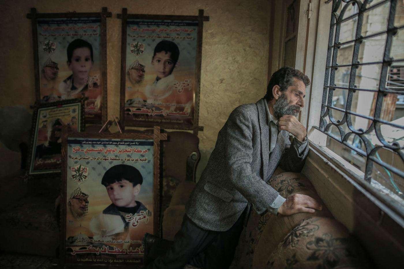 تحقيقات الجنايات الدولية تعيد ذكريات أليمة لسكان غزة