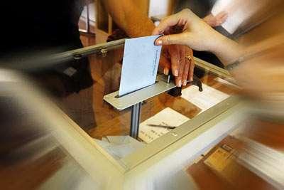 أجواء إيجابية يلفها الأمن في اليوم الأول من انتخابات مجلس الشعب المصري