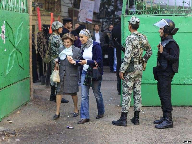 60% من مخالفات المرحلة الثانية للانتخابات تمثلت باستمرار الدعاية الانتخابية أمام مراكز الاقتراع
