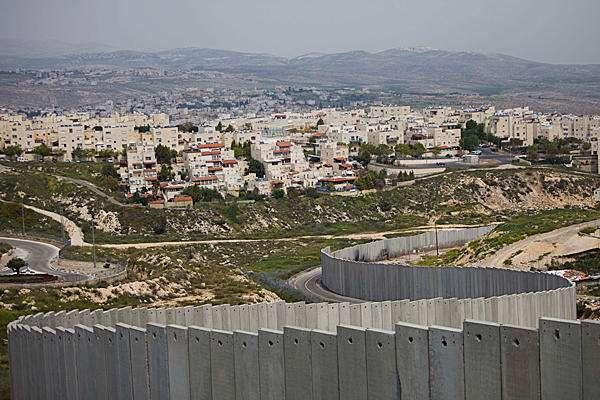 حركة السلام الآن: 1,850 وحدة استيطانية شرع ببنائها الاحتلال في الضفة العام الماضي