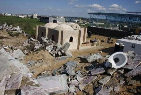 الأمم المتحدة تدعو إسرائيل للوقف الفوري لهدم المنازل بالضفة الغربية
