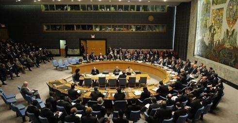 """Euro-Med Monitor condemns """"Russian and Chinese Veto"""" against the """"Crimes of the Syrian Regime"""""""