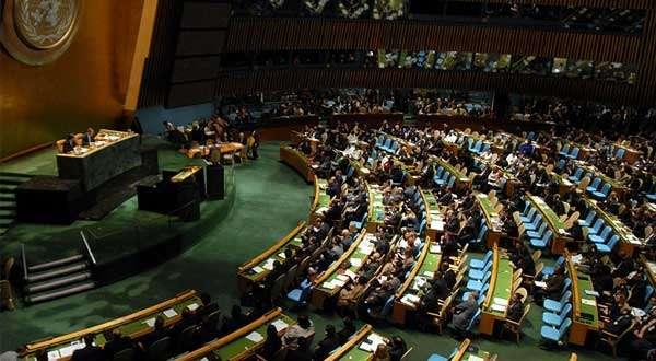 دعوة لعقد جلسة طارئة لمجلس حقوق الإنسان لبحث إضراب الأسرى الفلسطينيين