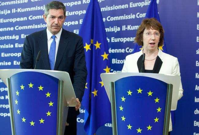 دعوة أول مبعوث أوروبي لحقوق الإنسان إلى النظر في الانتهاكات الاسرائيلية