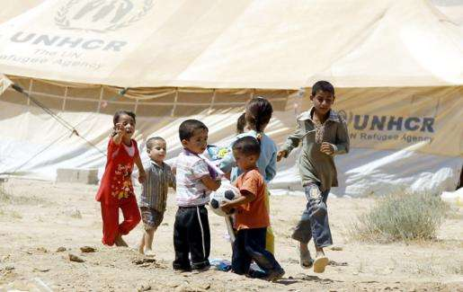 Euro-Med Monitor: 4000 Syrian Refugees Denied Access to School