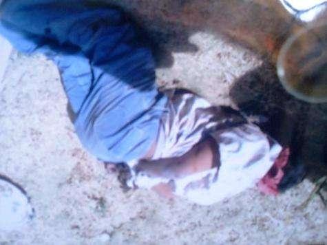 الانتهاكات بالسجون مستمرة بليبيا بعد الثورة