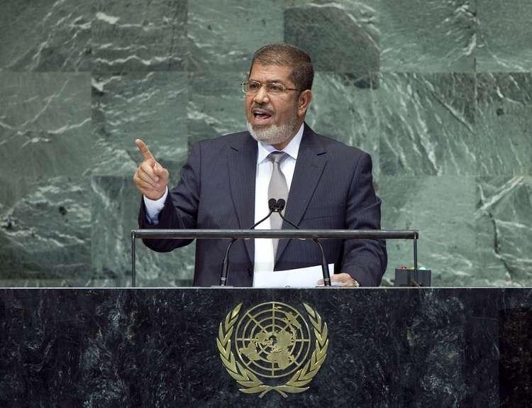 عشر منظمات حقوقية دولية تطالب السلطات المصرية بوقف انتهاكات حقوق الإنسان