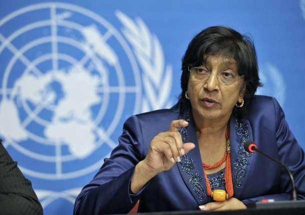 ثلاثون منظمة دولية تدعو الأمم المتحدة لتقصّي الحقائق في مصر