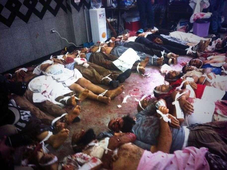 مؤسسات حقوقية دولية تندد بالاستهتار بالأرواح في مصر