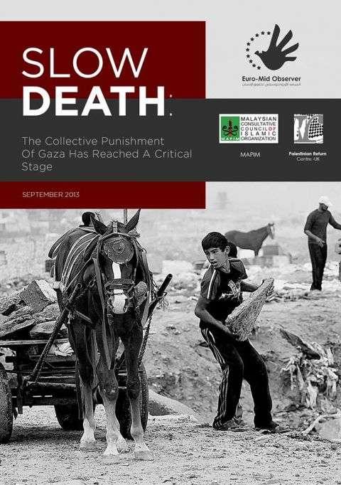 تقرير دولي: انهيار حاد يهدد حياة غزة بعد وصول الحصار مستوىً غير مسبوق