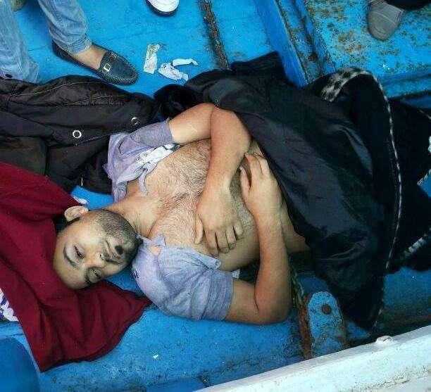 مؤسسات دولية تدعو مصر لاحترام التزاماتها تجاه فلسطينيي سوريا