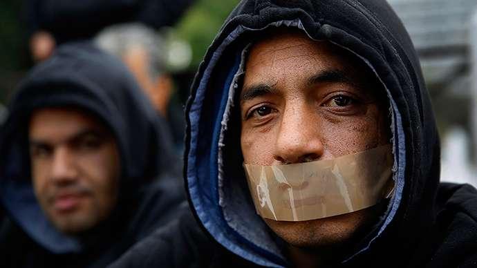 Euro-Med critique le retard allemand de la réunification des familles de réfugiés