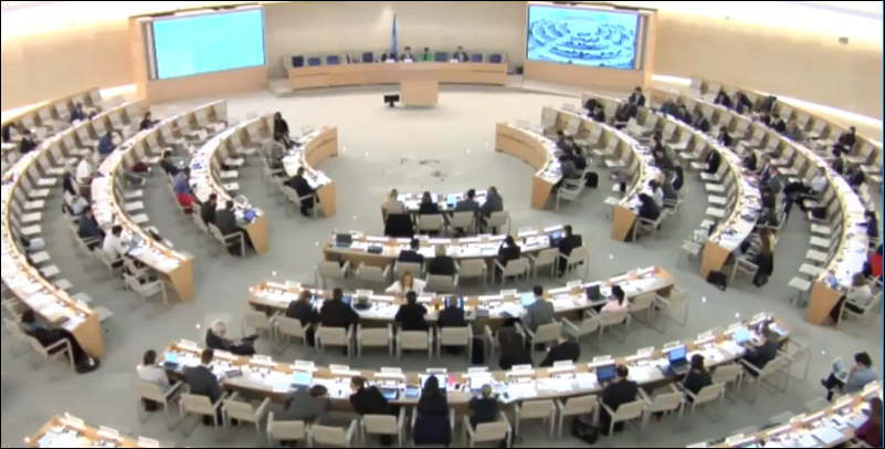 Euro-Med Monitor asks Human Rights Council to intercede in authoritarian social media deals, discriminatory government policies