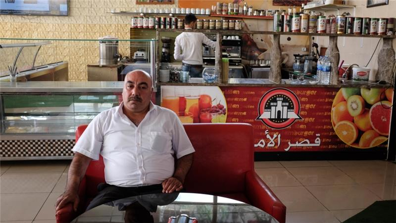 The changing face of Gaziantep