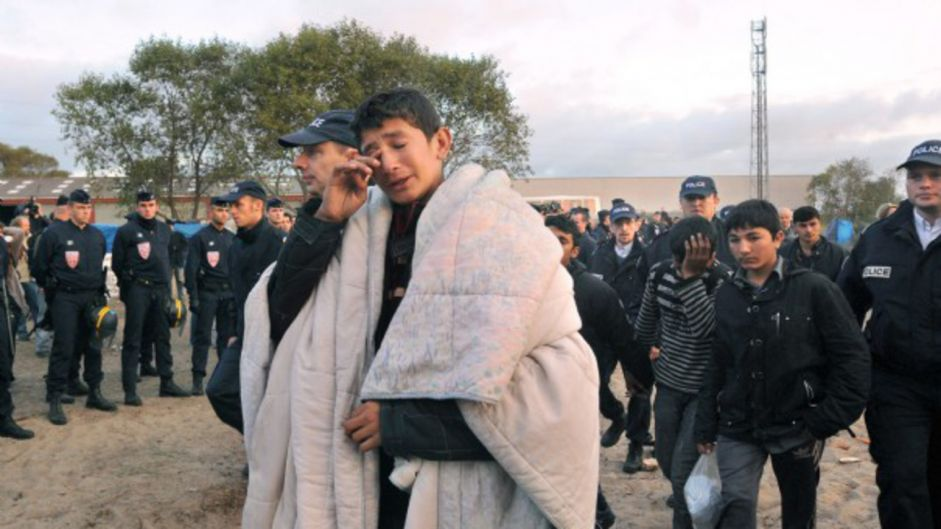 Qu'adviendra-t-il des enfants de la « Jungle » de Calais ?