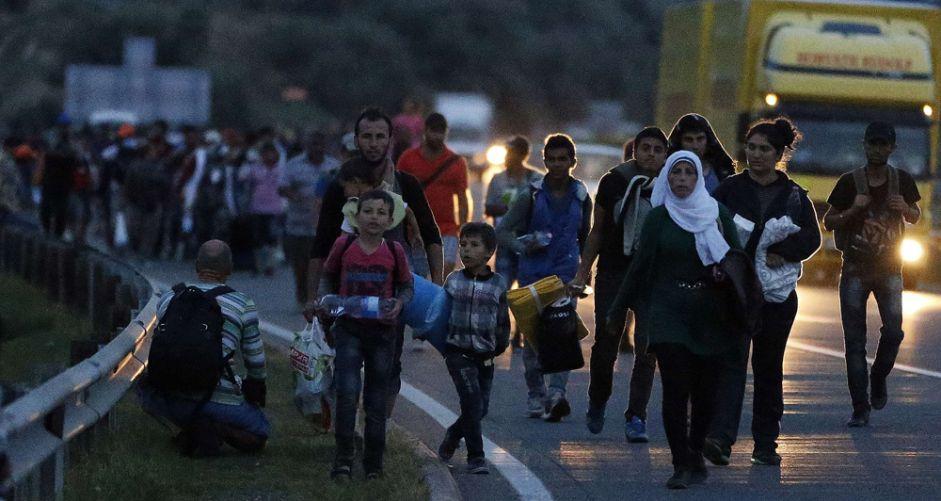 Réfugiés en France: sortir de l'impasse de l'accueil