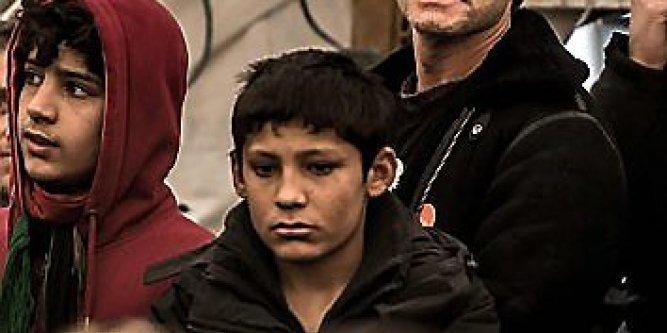 Les disputes au sujet des mineurs à Calais envoient un message déplorable au reste du monde