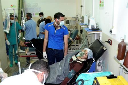 مجلس الأمن يمدد التحقيق في هجمات بالغاز السام في سوريا