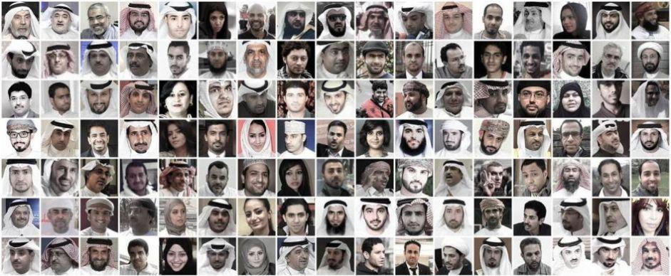 États du Golfe : Répression contre 140 activistes diffusant des tweets de 140 caractères