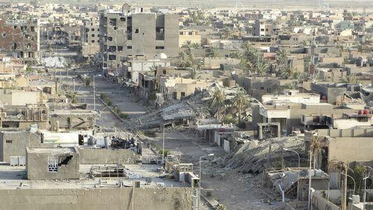 Irak: des centaines d'Arabes chassés de Kirkouk